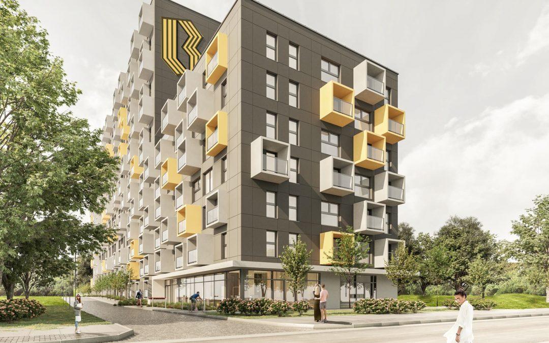 Dynamika inwestycji typu build-to-rent